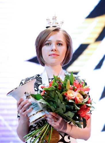 Шахматы. Музычук - лучшая шахматистка мира в 2015 году