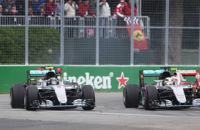 Формула-1. Итоги Гран-при Канады