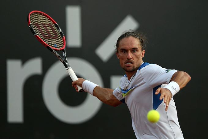 Природа против тенниса
