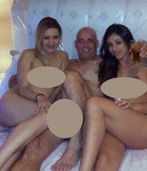 Арбитр финала Копа Америка отпраздновал окончание турнира с проститутками