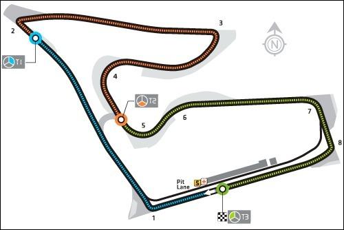 Формула-1. Анонс Гран-при Австрии