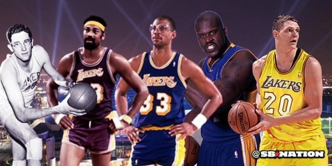 НБА. Лейкерс подписали Мозгова