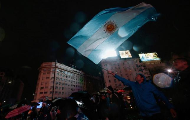 Аргентинцы митингуют и просят Месси вернуться в сборную