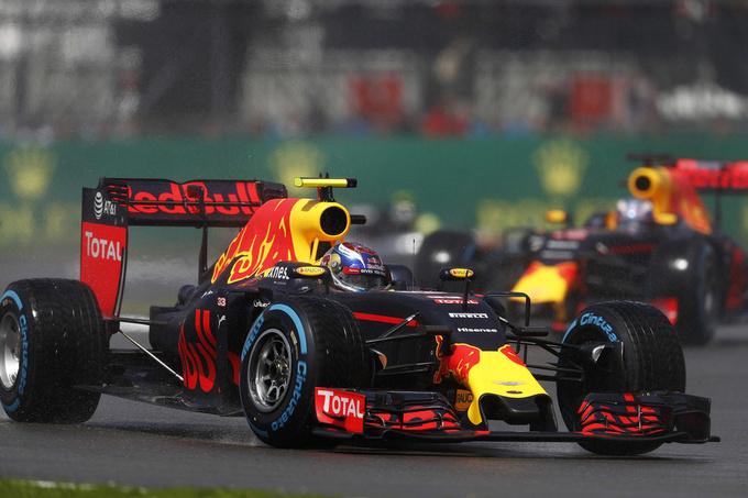 Формула-1. Итоги Гран-при Великобритании