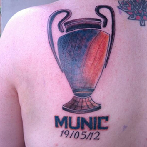 10 худших футбольных татуировок