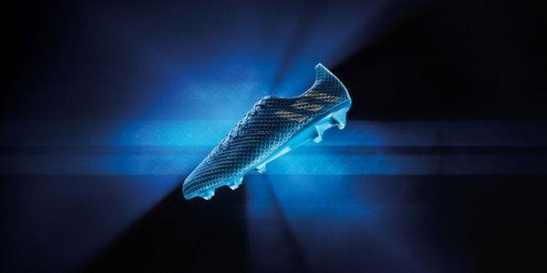 Adidas представляет серию бутс Speed Of Light сезона 2016/17