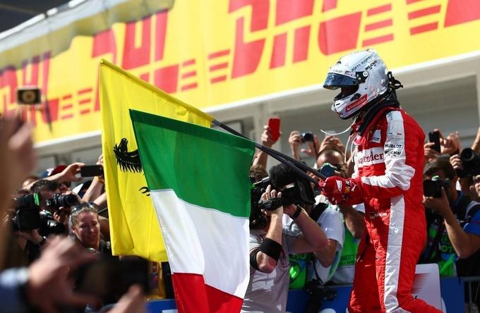 Формула-1. Анонс Гран-при Венгрии