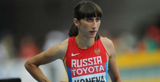 Российские легкоатлеты: ну и забирайте эти псевдо-золотые медали