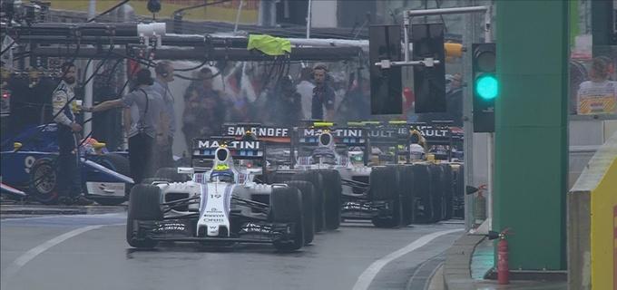 Формула-1. Гран-при Венгрии. Росберг на поуле в Будапеште благодаря Алонсо!