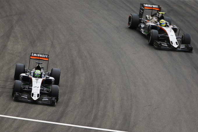 Формула-1. Гран-при Германии. Цитаты уик-энда