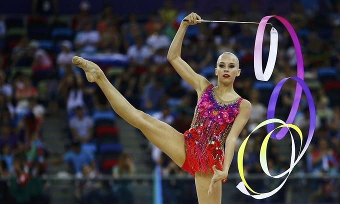 Рио-2016. Превью. Гимнастика