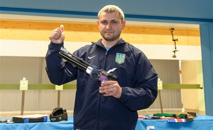 Олег Омельчук
