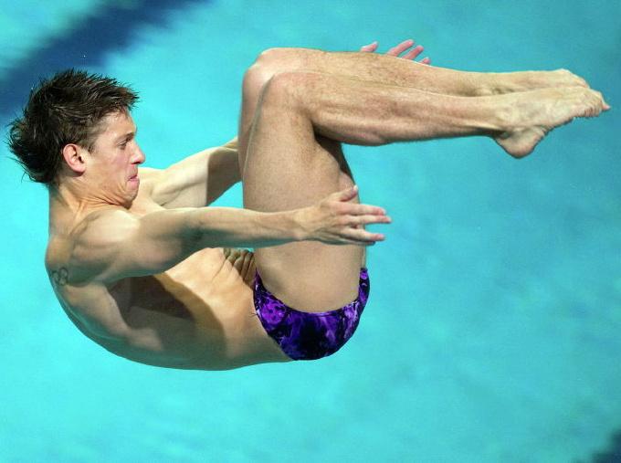 ОИ-2016. Водные виды спорта. Превью