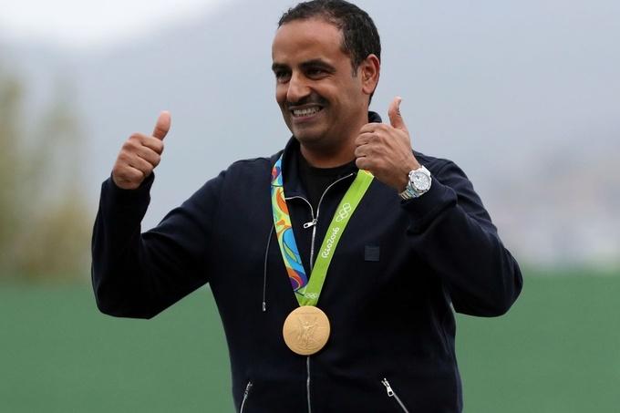 Фехаид аль-Дихани
