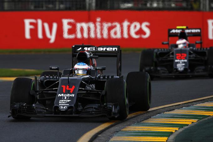 Формула-1. Итоги первой половины сезона: Уильямс, Форс Индия, Торо Россо и Макларен