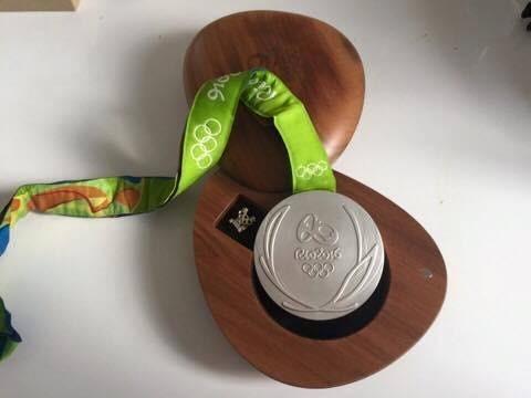 Польский спортсмен продает олимпийскую медаль ради спасения ребенка