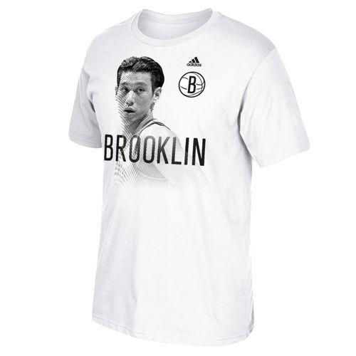 Бруклин начал продвигать бренд Джереми Лина
