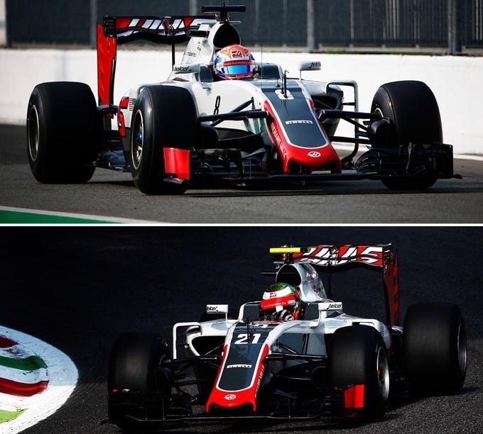 Хэмилтон одержал победу квалификацию гран-при в«Формуле— 1»