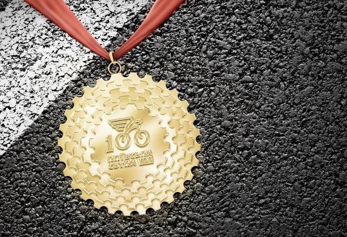 Серебреный призер Олимпийских игр из Голландии примет участие в киевском веломарафоне