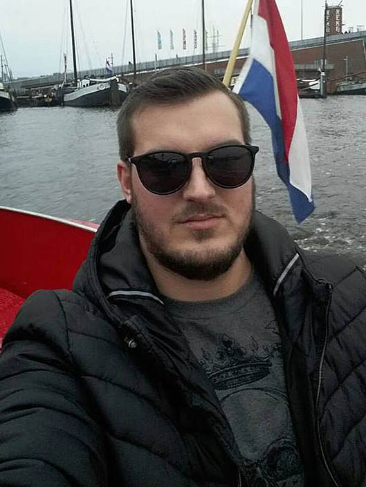 Триллер по хорватски: Жена Ловрена едва не стал причиной убийства