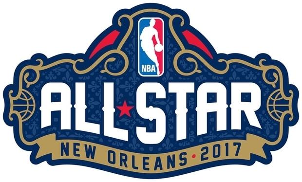 НБА. Показано новое лого матча всех звезд