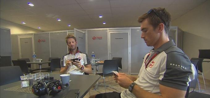 Формула-1. Гран-при Сингапура. Ферстаппен  –  лучший в первой тренировке