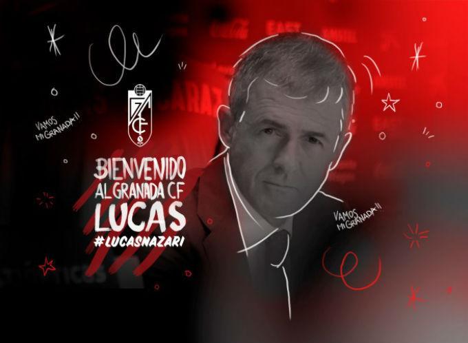 Официально: Алькарас - главный тренер Гранады