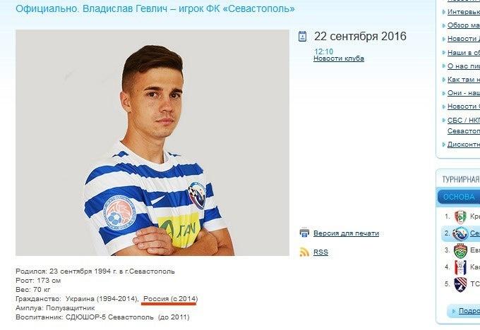 Два игрока ФК Тернополь уехали играть в Крым