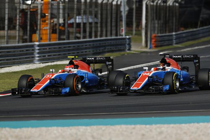 Формула-1. Гран-при Малайзии. Цитаты уик-энда