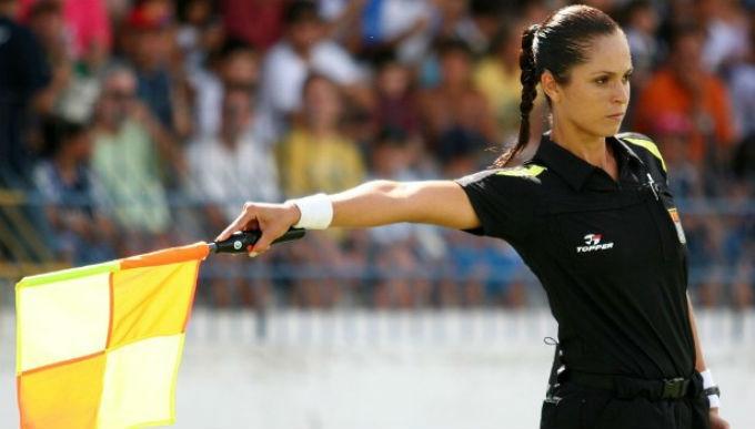 10 самых сексуальных рефери в мире спорта