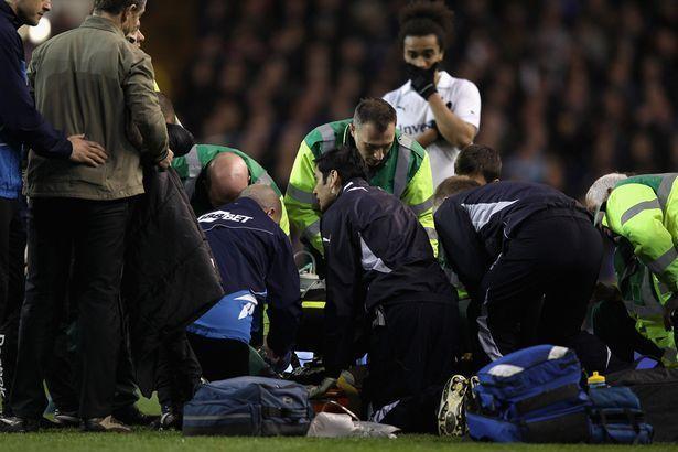 Тоттенхэм заплатит £7 млн своему экс-игроку с поврежденным мозгом
