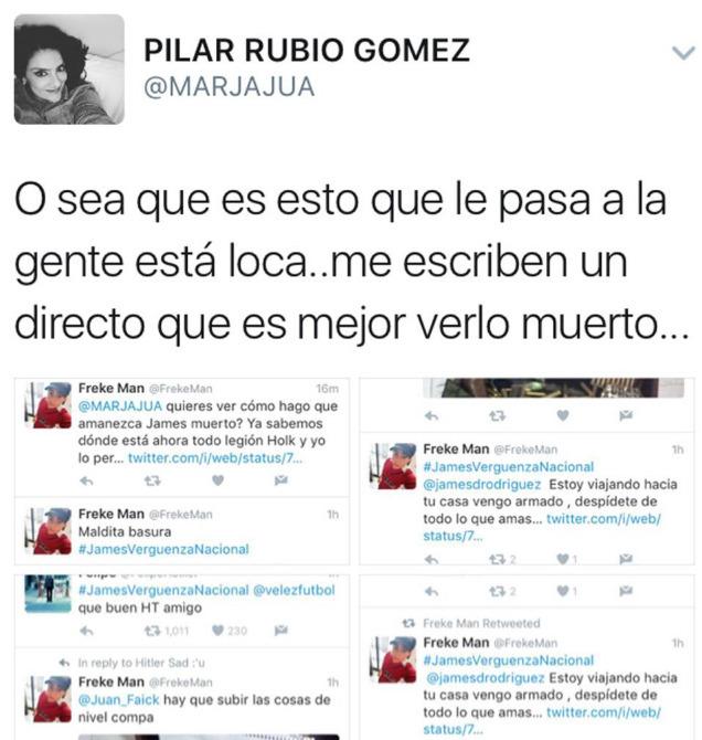 Джеймса Родригеса хотят убить: игрок Реала получает смертельные угрозы