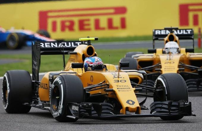 Формула-1. Гран-при Японии. Цитаты уик-энда