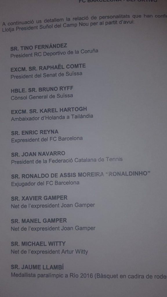 Роналдиньо прогулял первый рабочий день в Барселоне