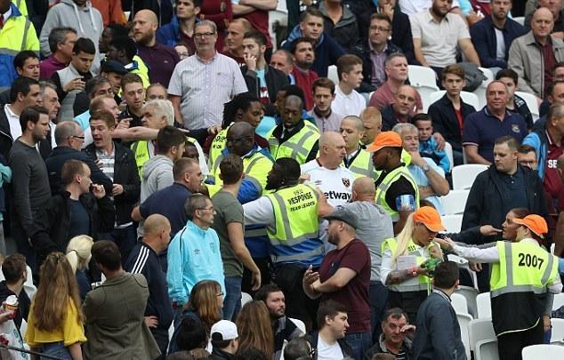 Матч между Вест Хэмом и Челси пройдет под присмотром полиции