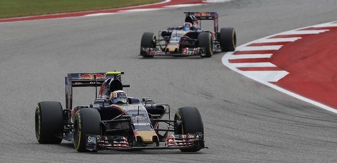 Формула-1. Гран-при США. Цитаты уик-энда