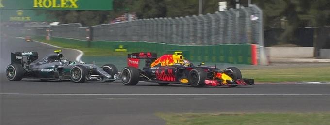 Формула-1. Гран-при Мексики. Хэмилтон выигрывает гонку в Мехико!