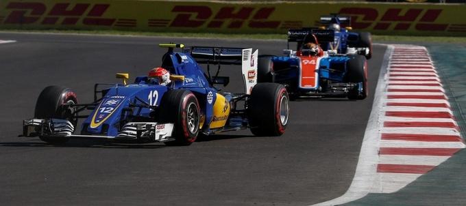 Формула-1. Гран-при Мексики. Цитаты уик-энда