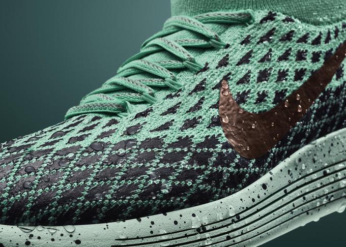 Новые LunarEpic Flyknit от Nike – не обращай внимания на погоду