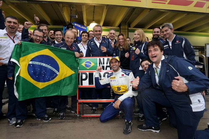Формула-1. Итоги Гран-при Бразилии