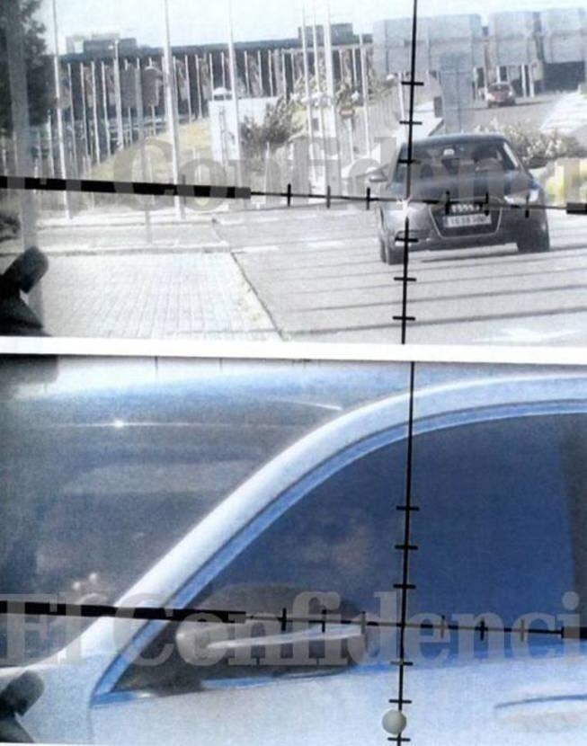 """Снайпер, """"стреляющий"""" в звезд Реала, получил 9 лет тюрьмы"""