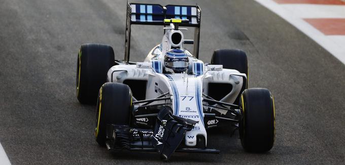 Формула-1. Анонс Гран-при Абу-Даби