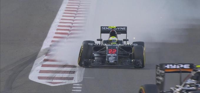 Формула-1. Гран-при Абу-Даби. Хэмилтон выигрывает гонку, Росберг  –  чемпион мира-2016!