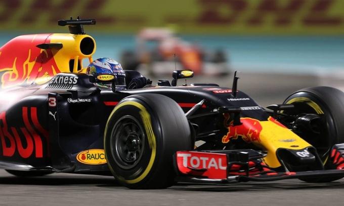 Формула-1. Итоги Гран-при Абу-Даби