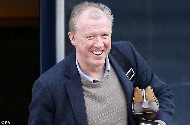Завтра Саутгейт будет полноценным тренером сборной Великобритании