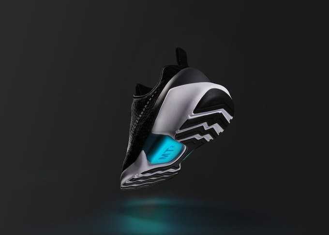 Nike HyperAdapt 1.0 – созданы для движения