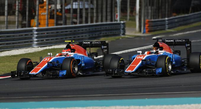 Формула-1. Итоги сезона: Манор — если бы не было Бразилии