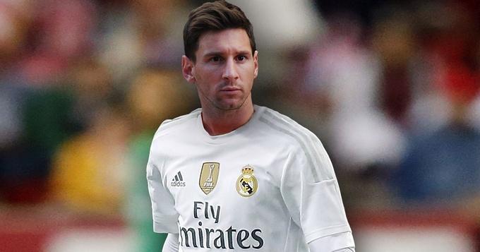Флорентино попытается: Реал сделает предложение Месси