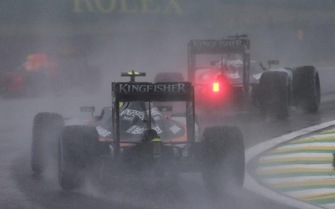 Формула-1. Итоги сезона: Форс Индия — сказка продолжается