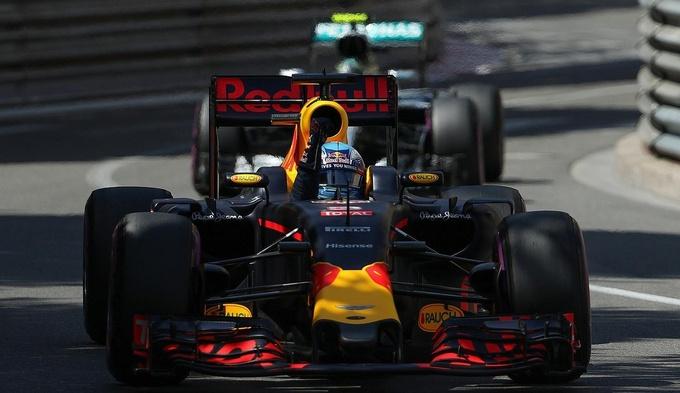 Формула-1. Итоги сезона: Ред Булл  –  неожиданнырй прогесс